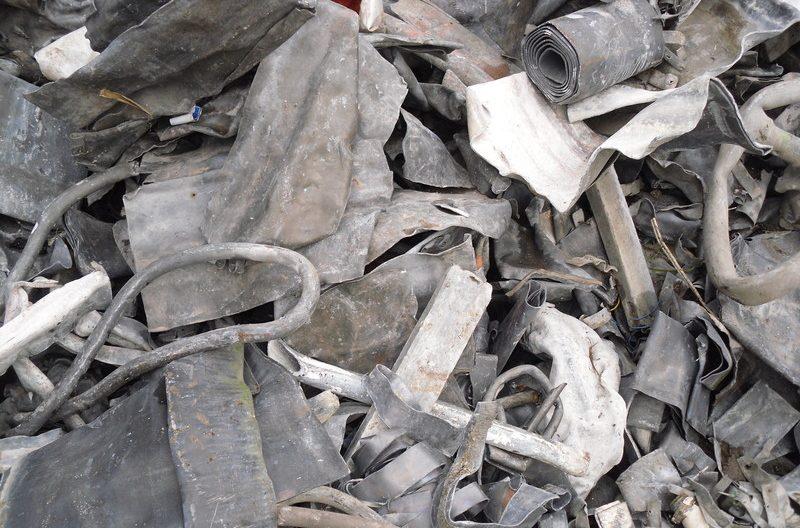 Scrap-Metal-Lead