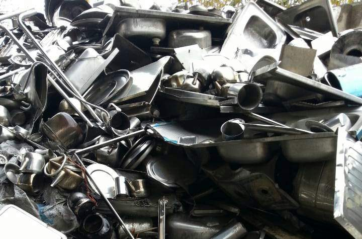 scrap-metal-stainless-steel