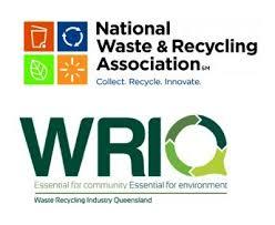 WRIQ Logo
