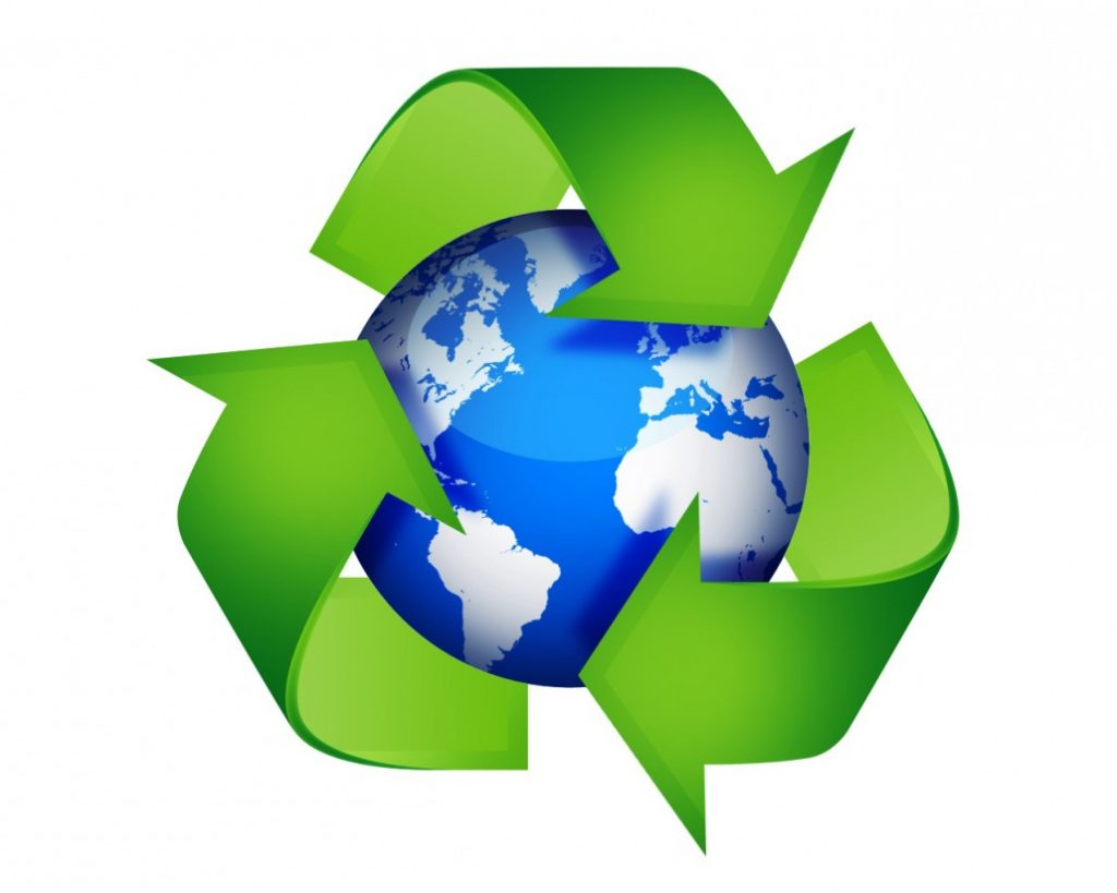 green-recycling-logo